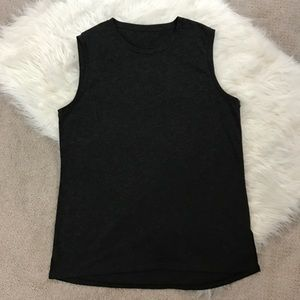 Lucy Muscle Tank